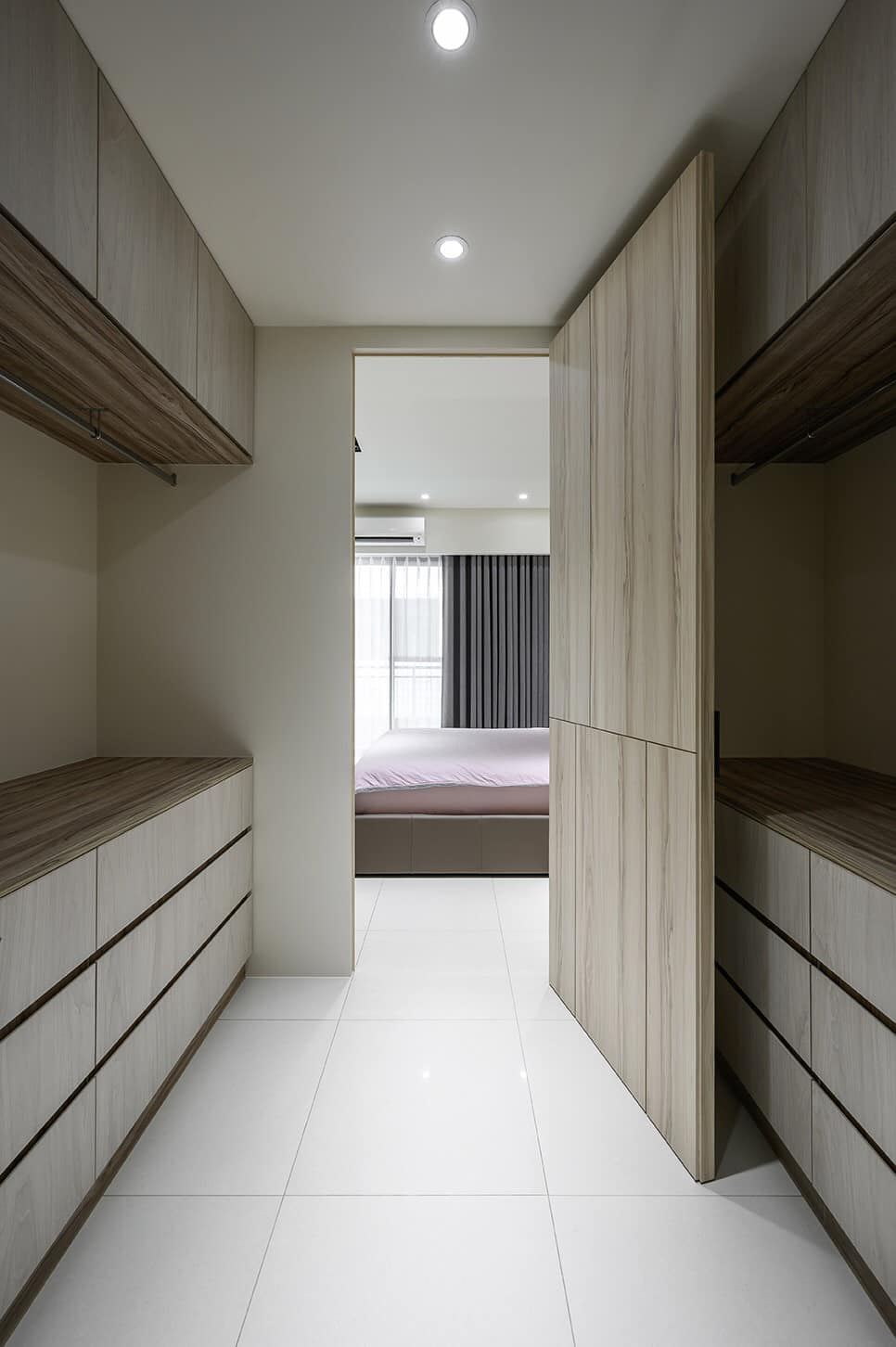 竹南澄品-現代簡約-棠禾空間設計