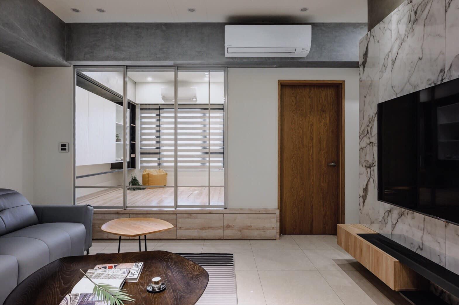 薪傳遠景-現代風-棠禾空間設計