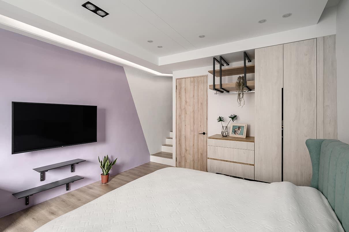 舊屋翻新-現代風-棠禾空間設計